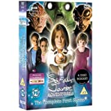 The Sarah Jane Adventures - The Complete First Series