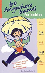 Go Anywhere Games for Babies by Jackie Silberg (2000-01-01)
