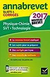 Annales Annabrevet 2017 Physique-chim...
