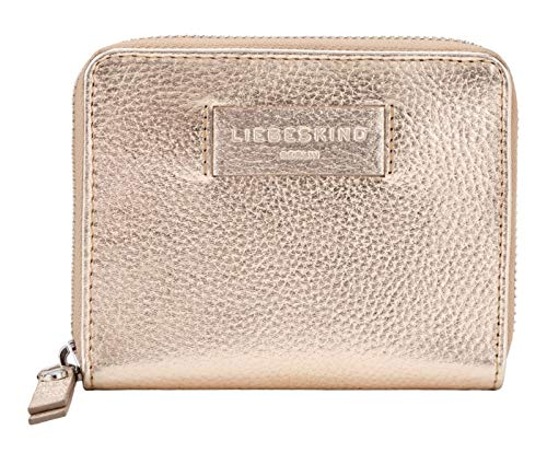 fed7d915b705b Liebeskind Berlin Damen Essential Conny Wallet Medium Geldbörse