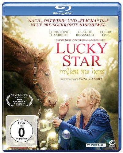 Lucky Star - Mitten ins Herz [Blu-ray]