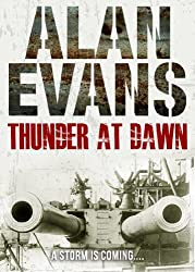 Thunder at Dawn (Commander Cochrane Smith Naval series) (English Edition)