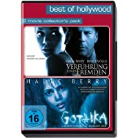 Best of Hollywood - 2 Movie Collector's Pack: Verführung einer Fremden/Gothika