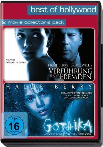 Best of Hollywood - 2 Movie Collector's Pack: Verführung einer Fremden / Gothika (2 DVDs)