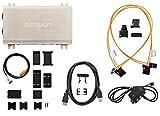 Dension Gateway 500 GW51MBE Interface 3er E90 E91 E92 E93 5er E60/61 6er E63/64