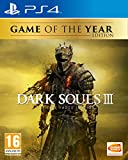 Dark Souls 3 The Fire Fades (PS4)