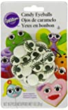 Wilton Candy Eyeballs with Lashes