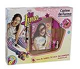 Corine di Farme Cofanetto Soy Luna Acqua di Toilette + Taccuino + penna + Adesivi 50ml immagine
