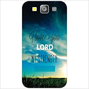 Printland Designer Back Cover for Samsung I9300 Galaxy S3 Case Cover