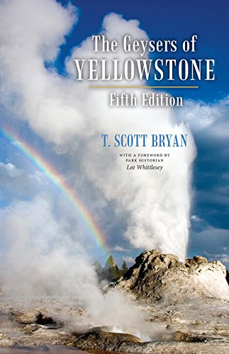Colorado Mist (The Geysers of Yellowstone, Fifth Edition)