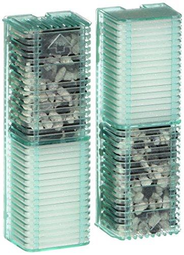 Penn-Plax Der Small World Ersatz Filter Kartusche (2Stück) (Elite Filter Patrone)