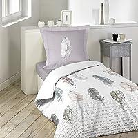 linge de lit 160 x 220 cm linge de lit et oreillers linge et textiles. Black Bedroom Furniture Sets. Home Design Ideas