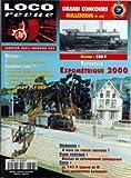 Telecharger Livres LOCO REVUE No 643 du 01 01 2001 RESEAU H0 L ETOILE DE GRAY OCo COMMENT FAIRE PLANS DE RESEAUX AVEC RAILY MOTORISATION DES AIGUILLAGES PAR FIL A MEMOIRE VILLARS LA VEGETATION LA 1 230 F 317 SNCF EN H0 GRAND CONCOURS MILLENIUM OCo REPORTAGE EXPOMETRIQUE 2000 OCo REFERENCE A NOUS LES VIEILLES DRAISINES BOUCLES DE RETOURNEMENT AUTOMATIQUE LA 141 P LEMACO EN N BLOC AUTOMATIQUE LOCOMOTIV (PDF,EPUB,MOBI) gratuits en Francaise