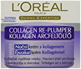 Best L'Oreal Collagens - L'Oreal Wrinkle De-Crease Collagen Re-Plumper Night Cream 50ml Review