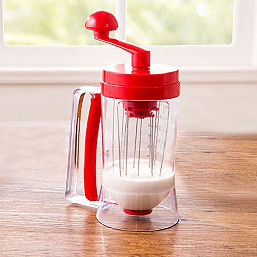 THEE Dispensador Manual de Masa Pancake Machine