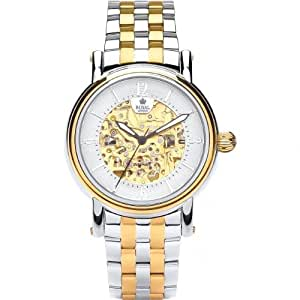ROYAL LONDON - 41150-08 - Montre automatique - Bracelet acier inoxydable argent
