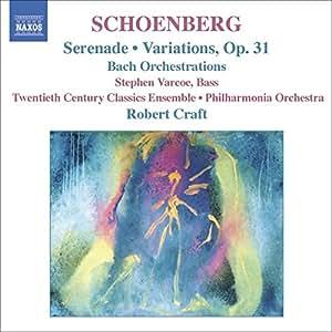 Serenades Op.24