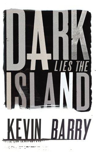 Dark Lies the Island