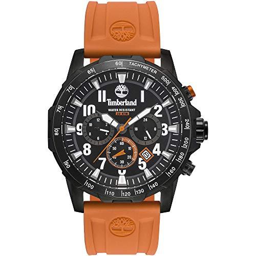 Reloj multifunción Hombre timberland Westford Deportivo COD. GPS con.15547jsb/02as