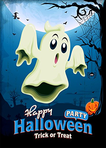 Happy Halloween Party - Trick or Treat: A Halloween Story For Beginner Readers - Read Along Rhyme (English Edition) (Halloween Rhymes Happy)
