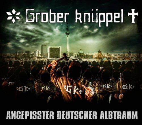 Angepisster Deutscher Albtraum [Vinyl LP] [Vinyl LP]