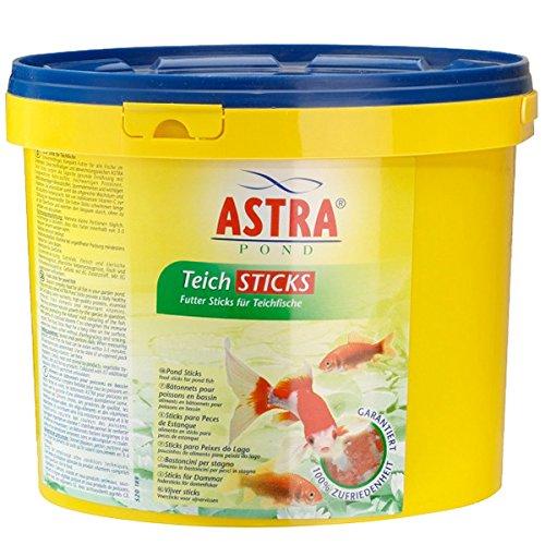 Astra Teichfisch-Futter