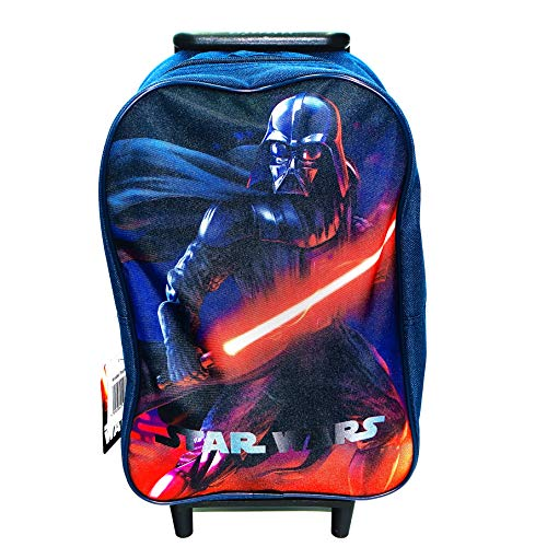 TVM Europe - Maleta azul Star Wars - Darth Vader