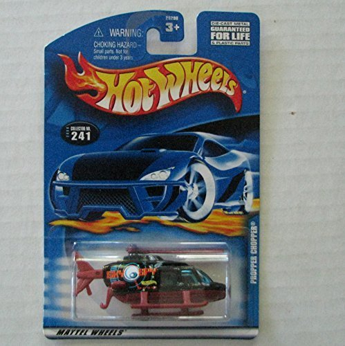 hot-wheels-2000-propper-chopper-collector-no-241-by-hot-wheels