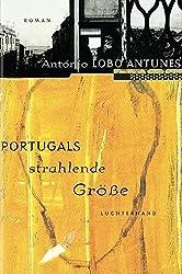 Portugals strahlende Größe: Roman