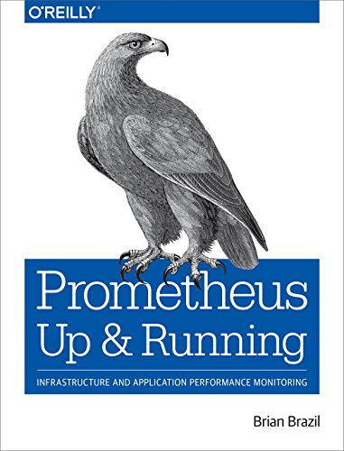 Prometheus - Up & Running por Brian Brazil