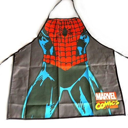 Avengers M4046 - Tablier humoristique Spiderman