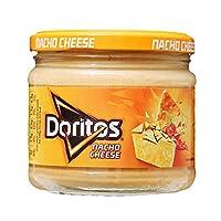 Doritos Nacho Cheese - 300g