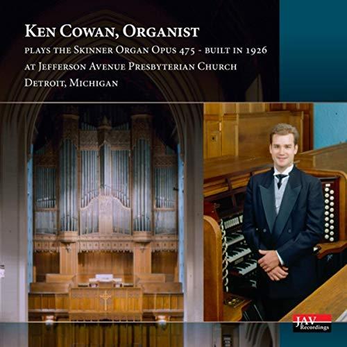Der Fliegende Hollander: Overture (Arr. for Organ)