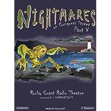 Nightmares on Congress Street, Part V: Pt. 5