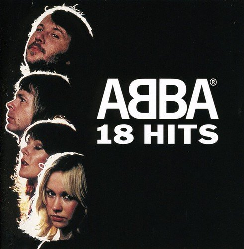 Abba: 18 Hits (Audio CD)