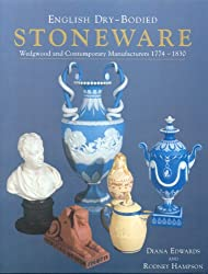English Dry-bodied Stoneware: Wedgwood and Contemporary Manufacturers, 1774-1830