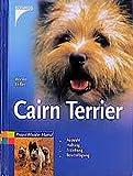 Cairn Terrier - Auswahl, Haltung, Erziehung, Beschäftigung (Praxiswissen Hund)