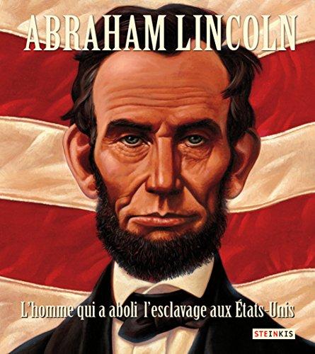 Abraham Lincoln par Doreen Rappaport