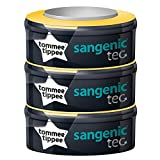 Multipack recharges Tec X3 - Sangenic