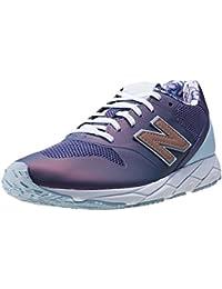 Calzado deportivo para hombre, color Morado , marca NEW BALANCE, modelo Calzado Deportivo Para Hombre NEW BALANCE MRL420 NP Morado