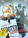 Secret Agent: Folgen 08-13