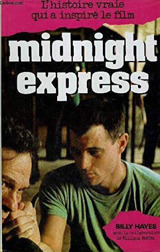 Midnight Express par HAYES BILLY