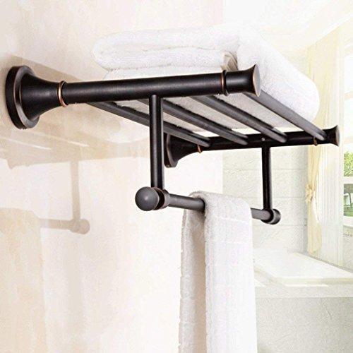YNG Handtuchhalter Alle Arten von Kupfer Handtuchhalter Handtuchhalter Europäischen antiken Badezimmer Racks Bad Hardware Anhänger Suite