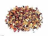 Asia Mischung Früchtetee 1 kg Lychee Mango loser Tee Tee-Meyer