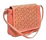 #4: Tap Fashion Fancy Stylish Elegance Fashion Sling Side Bag Cross Body Purse for Women & Girls.