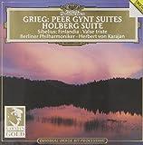 Karajan Gold - Grieg, Sibelius: Valse Triste