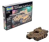Revell Maqueta PzKpfw V Panther Ausf.G (SD.Kfz. 171), Escala 1:72 (03171)