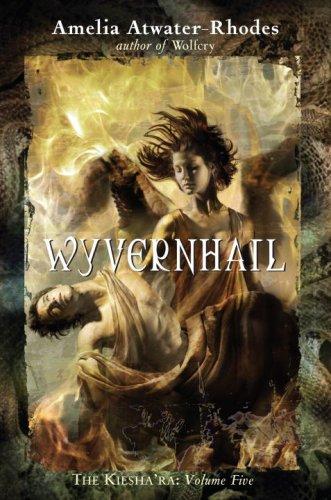 Wyvernhail (The Kiesha'ra)