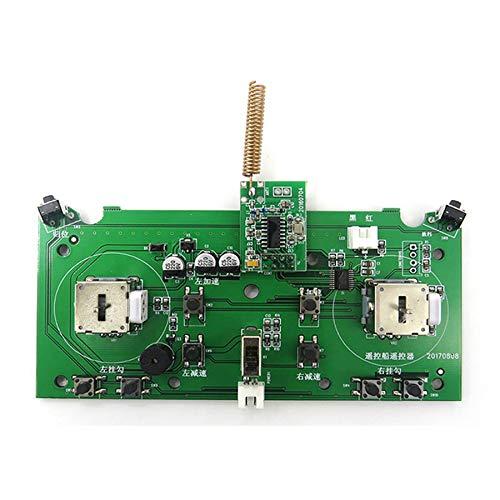 JVSISM 2011-5.011 Circuit Board Flytec 2011-5 Intelligente Fernbedienung Fisch K?Der Boot Zubeh?R Rc Boot Teile