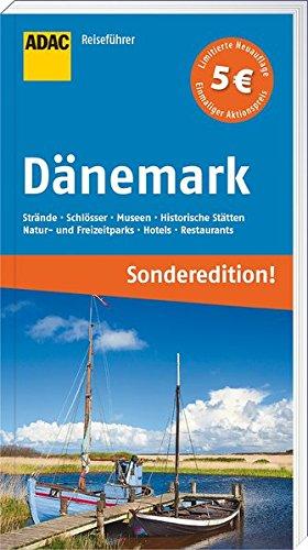 Preisvergleich Produktbild ADAC Reiseführer Dänemark (Sonderedition)